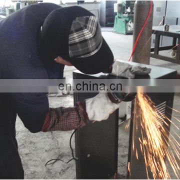 metal sheet fabrication professional factory