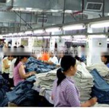 Cixi City Hushan Awei Garment Factory