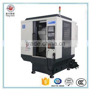 Cnc machining center ZG540 Low cost high performance Vertical CNC tools price