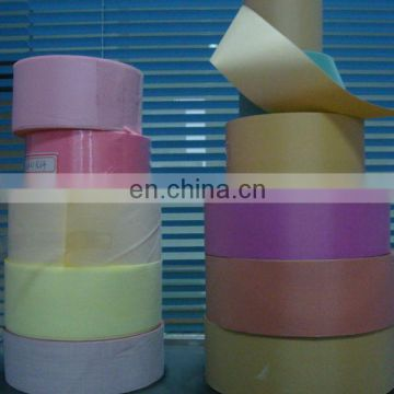 colorful reflective tape
