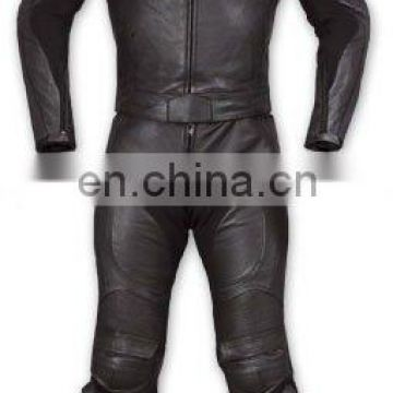 Leather Motorbike Racing Suit (L-S 023)