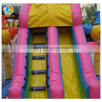 2017 Aier Outdoor Cheap Giant Inflatable Slide for Sale
