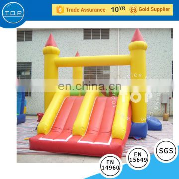 Professional inflatable slide with high quality