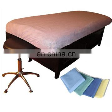 Nonwoven PP disposable bed sheet