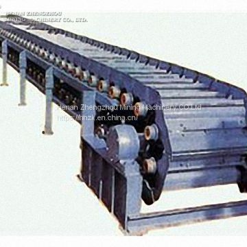 CE Certified High Carrying Capacity Low Price Heavy Apron Feeder