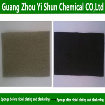 Nickel plating chemicals The price of electroless nickel plating Nickel  plating agent