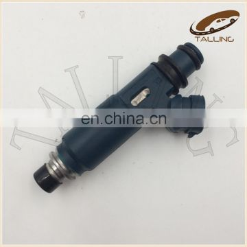 High Quality Fuel Injector Nozzle For Toyota Land Cruiser Tundra Lexus GX470 LX470 4.7L Fuel Injector OEM 23250-50040 2325050040