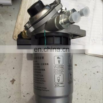110500008 for P798 genuine part diesel fuel filter