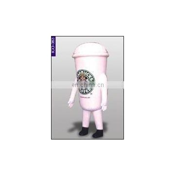 Coffe Cup Inflatable