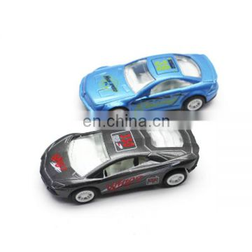 1:64 scale pull back small metal toy cars four style mixs