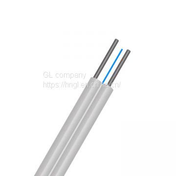 Self-supporting Indoor Bow-type Drop FTTH Cable