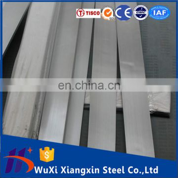 16mm thickness Stainless steel flat bar 304 430