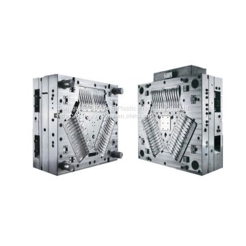customized plastic injection mould for Computer monitor
