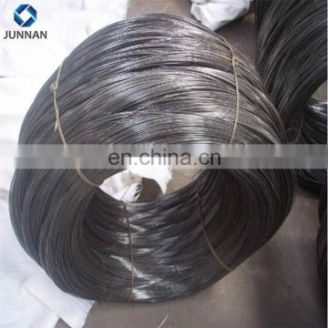 18 gauge black annealed metal binding wire