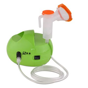 Low Noise And Bright Color Medical Portable Mini Medical Nebulizer for Asthmatic