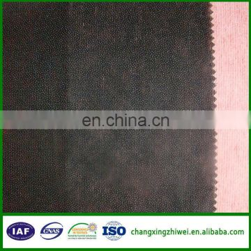 made in china garments accessories wholesale fabric non woven fabric polyester interlining