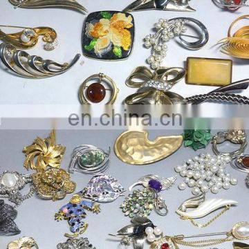 Beautiful fashion brooches wholesale jewelry