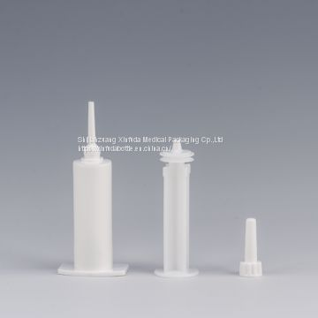 5ml Intramammary Syringe and Injector Supplier in China