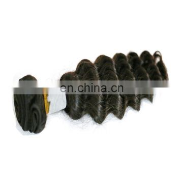 alibaba wholesale 2018 hot selling virgin cuticle aligned brazilian human hair in USA