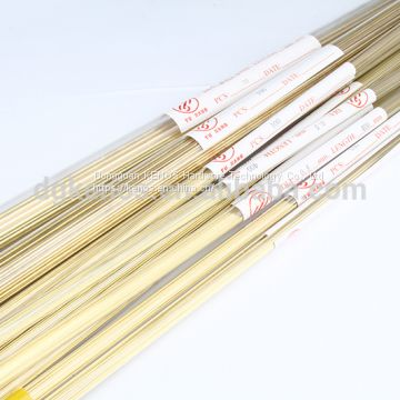 Hard EDM brass wire&EDM brass tube with high quality