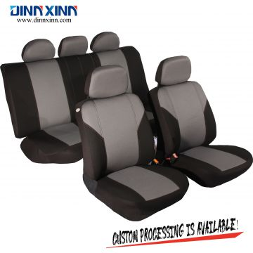 DinnXinn Lincoln 9 pcs full set PVC leather pet seat cover for cars Wholesaler China