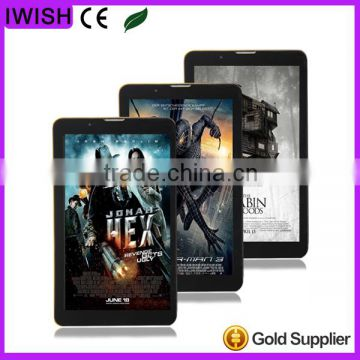 7 inch convertible tablet pc support abdroid wifi bluetooth