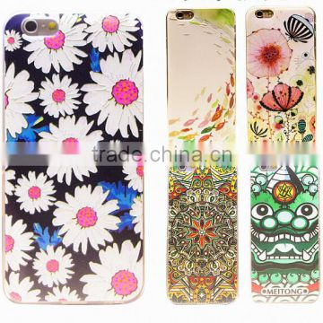 Best selling TPU mobile phone case/soft shell phone case
