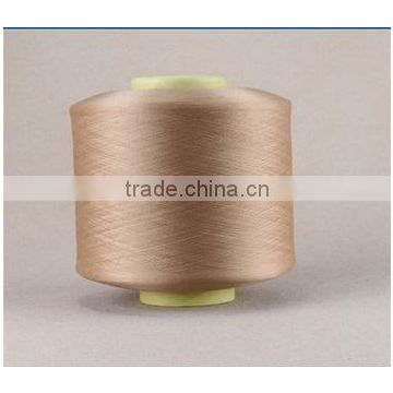 Korea Texlon Bare Spandex Yarn Price For Knitting