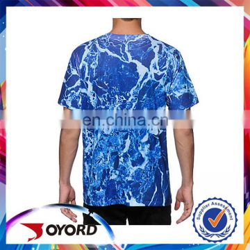 Oversized newest breathable cheap tee shirt