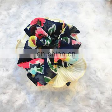 Factory Wholesale Hair Accessories Girl Elastic Hair Bands