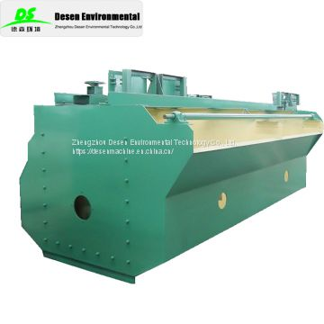 dissolved air flotation units Flotation machine flotation separator price