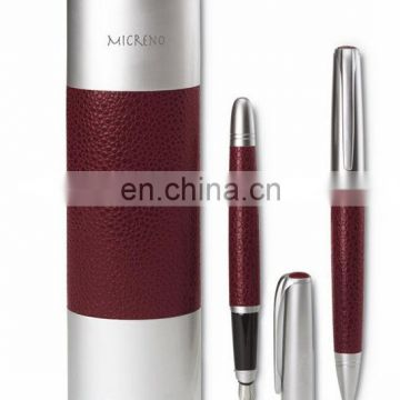 metal pen set for business gift