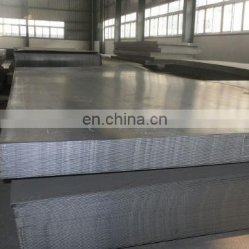 Galvanized Surface Treatment GI Hot-Dipped Steel Sheet and Coil