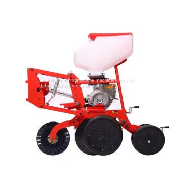 With Fix Frame Farm Machinery Pneumatic Precision Corn Seeder Planter