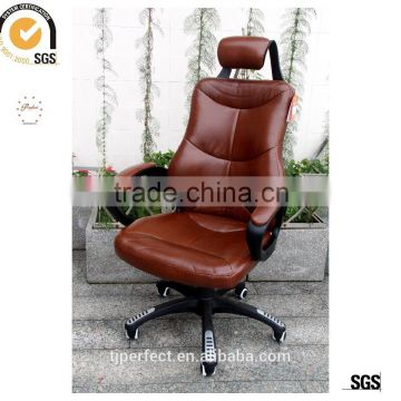 softy big seat factory price matel base conference chair