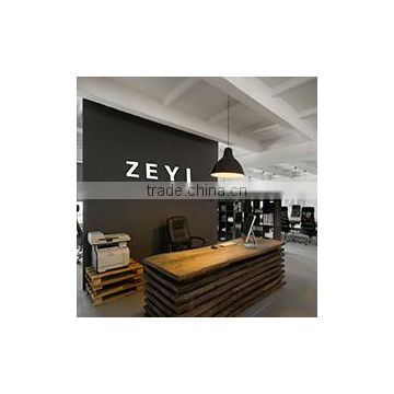 Shanghai Zeyi International Trade Co., Ltd.