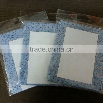 gun cloth used military clothing cleaning microfiber cloth