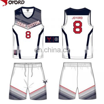 9613db4cf37 ... china custom new design basketball jersey sublimated dri fit mesh  international jersey basketball ...