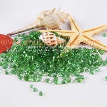 china factory wholesale  glass bead for  courtyard and swimming pools  display