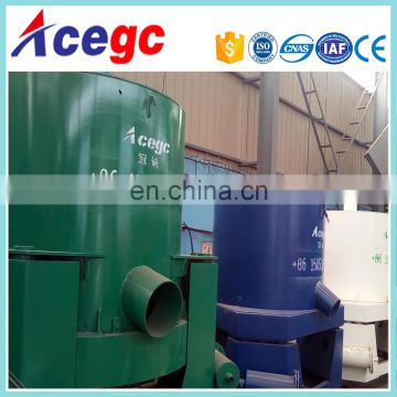 Mineral gravity Separator gold mining equipment mini gold knelson centrifugal concentrator