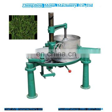 Tea leaf roasting machine/black tea rolling machine/green tea dryer