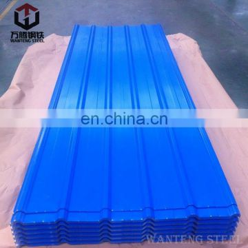Roof Sheet ASA/PVC Roof Tile Easy to Install