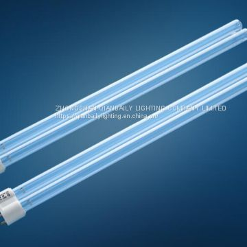 UV lights tube Ultraviolet Disinfection Lamps H Type UVC lamp H tube 55W