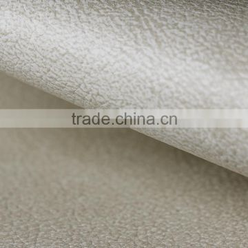 Fabric supplier synthetic leather soft pu material fabric for sofa furniture set                                                                         Quality Choice