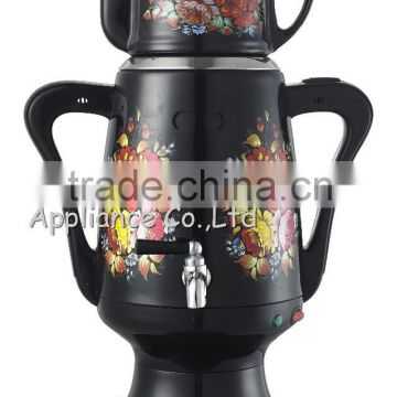 NK-S952 Hot sale high quanlity Electric Samovar.
