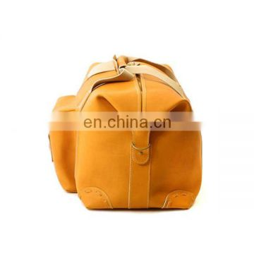 Duffle Leather  Bags 1700