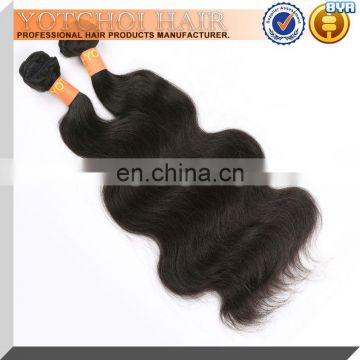 Wholesale Champion Yotchoi Golden Supplier 100% Unprocessed Virgin Brazilian Hair/Peruvian Hair/Malaysian Hair Wholesale