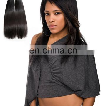 Silky straight long New design 100% Human Virgin remy hair extension prices