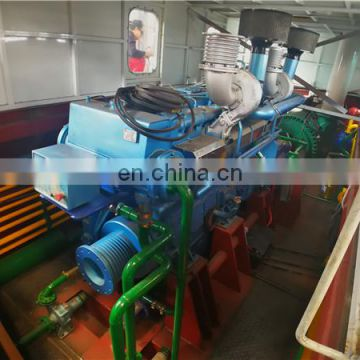 12 inch Cutter Suction Dredger for All Kinds of Sea Work