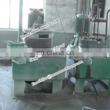 Automatic office wire staple pin corrosion-resistant nail making machine